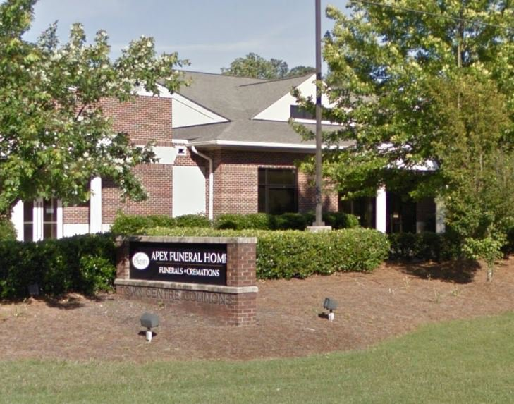 Apex Funeral Home
