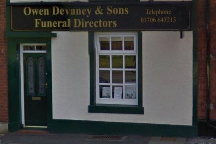Owen Devaney & Son Funeral Service