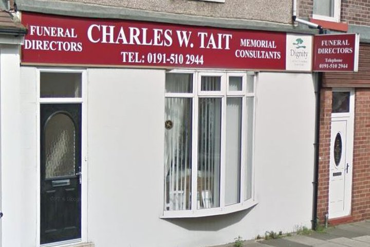 Charles W Tait Funeral Directors