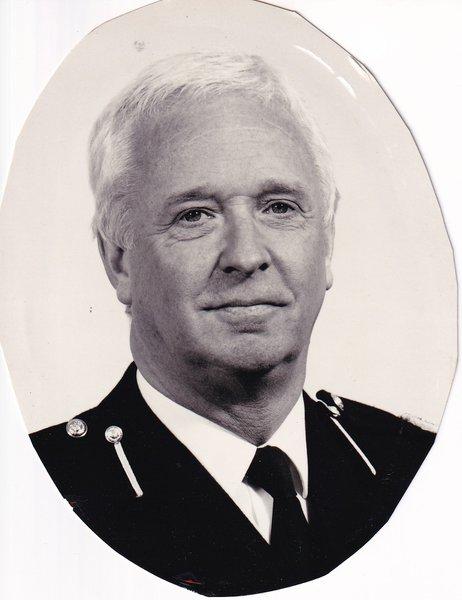 Alan Rose