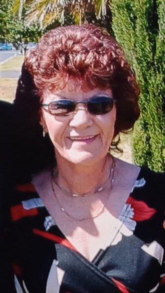 Margaret Clare Felder