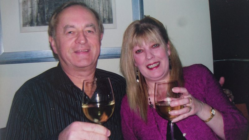 A previous Birthday celebration of mine with everybody at Coombe Cellar's - Lovely memories xx xx