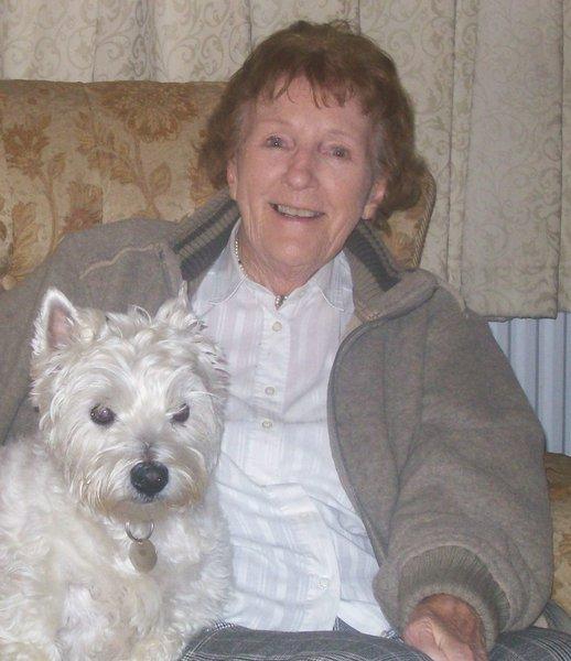 Norma (Betty) Dalton