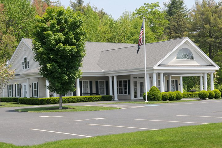 Anderson & Son Funeral Home, Ayer