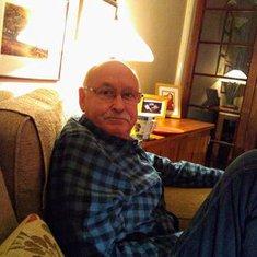 Michael Peter Warren