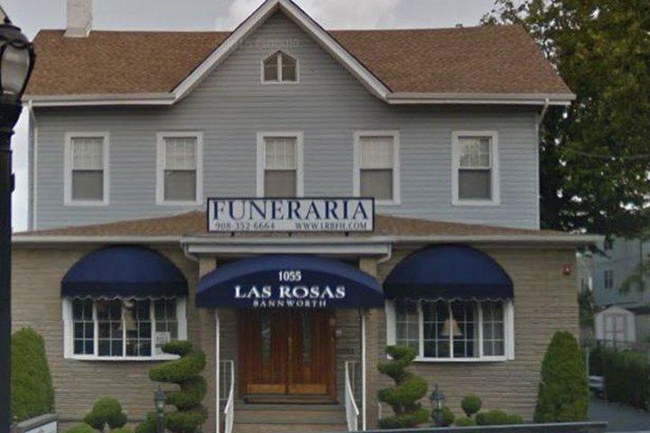 Las Rosas Bannworth Funeral Home