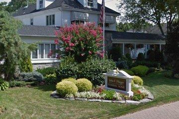 John F Pfleger Funeral Home