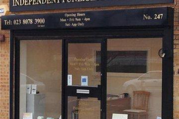 Waters & Sons Independent Funeral Directors Ltd, Aldermoor