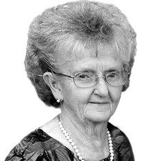 Patricia Lillian Crossman