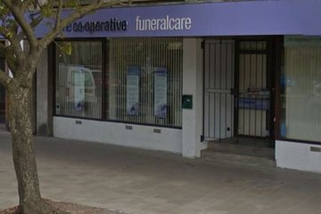 The Co-operative Funeralcare, Musselburgh