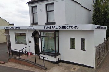 Co-operative Funeralcare (Midcounties), Hurst Hill