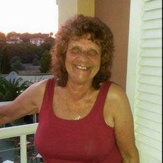Carole Senior