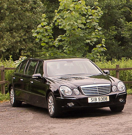 Spencer & Peyton, Basingstoke, Hampshire, funeral director in Hampshire