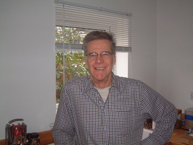 Brian Frederick Hill