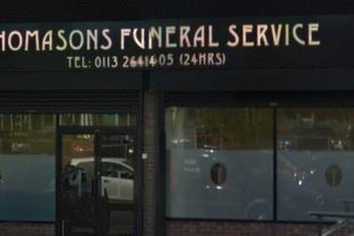 Thomasons Funeral Services, Cross Gates