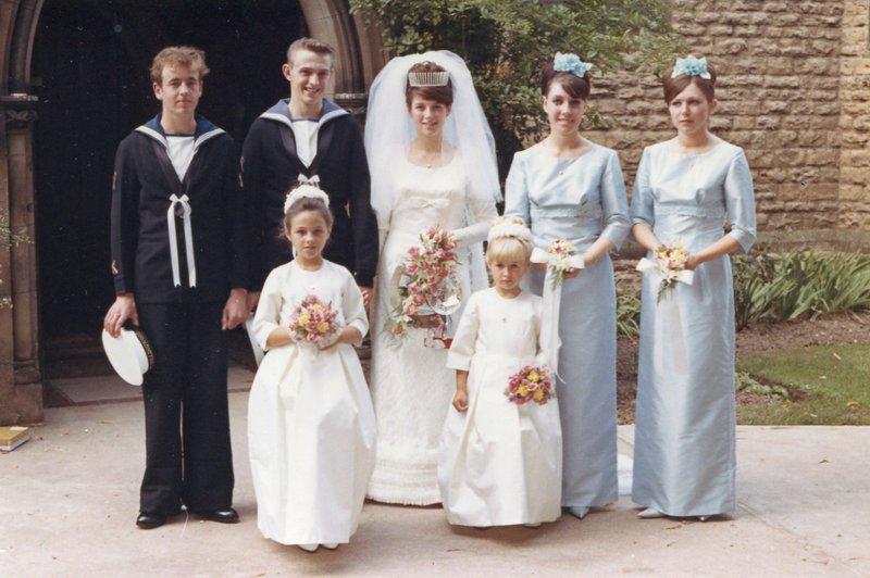 54 years ago