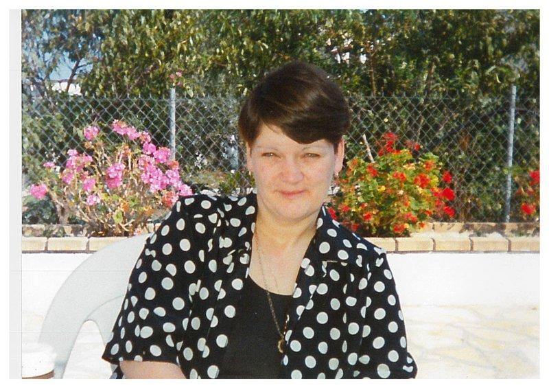 Anne Haig