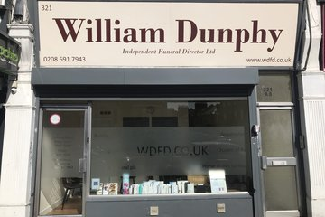 William Dunphy Funeral Directors
