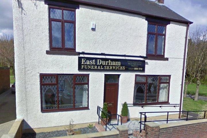 East Durham Funeral Service Ltd, Trimdon Grange