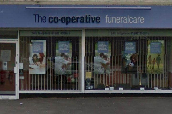 Co-operative Funeralcare (Midcounties), Oxley