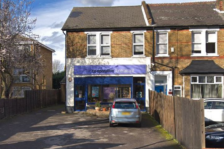 Co-op Funeralcare, Hounslow