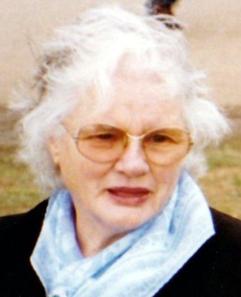 Eileen Mary Niclasen