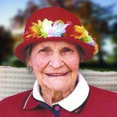 Gladys Muriel Swinburne
