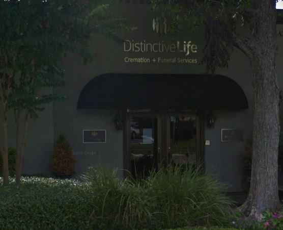 Distinctive Life Cremations & Funerals, Bellaire