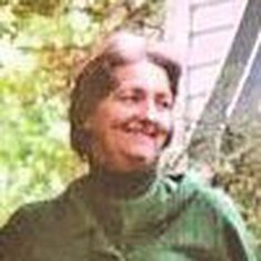 Judith Margaret TAYLOR