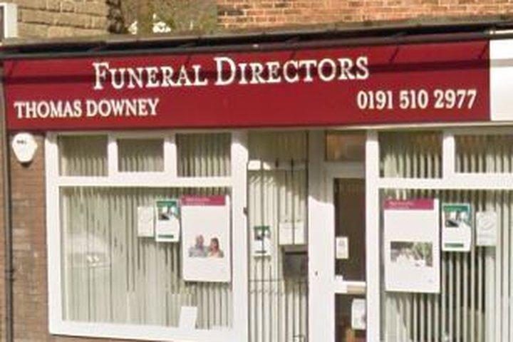 Thomas Downey Funeral Directors