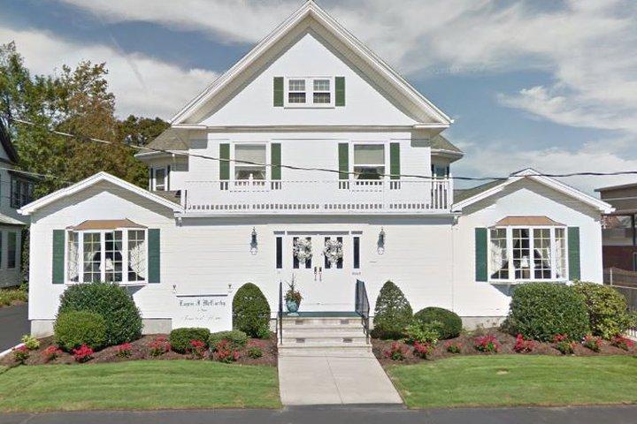 McCarthy, McKinney & Lawler Funeral Home