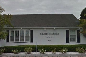 Charles P. Arcaro Funeral Home