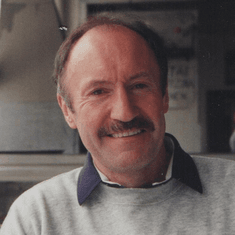 Keith Hodgkinson