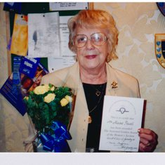 Maisie Hilda Powell