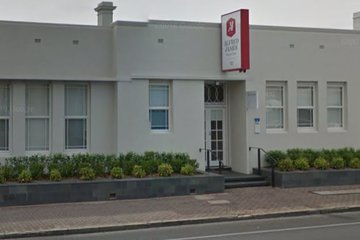 Alfred James Funeral Home, Unley