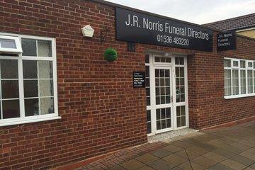 J R Norris Funeral Service