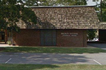 Brown-Wynne Funeral Home, Raleigh
