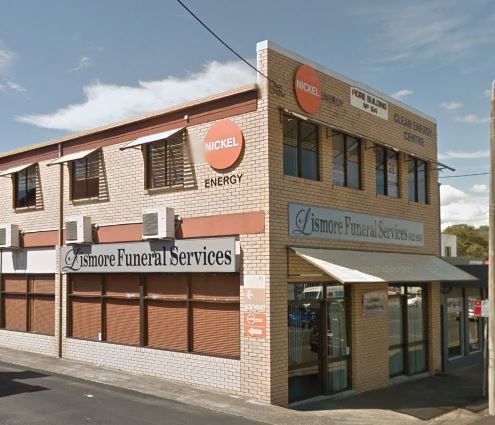 Lismore Funeral Services, New South Wales, funeral director in New South Wales