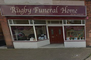 The Rugby Funeral Home