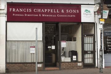 Francis Chappell & Sons Funeral Directors, Beckenham