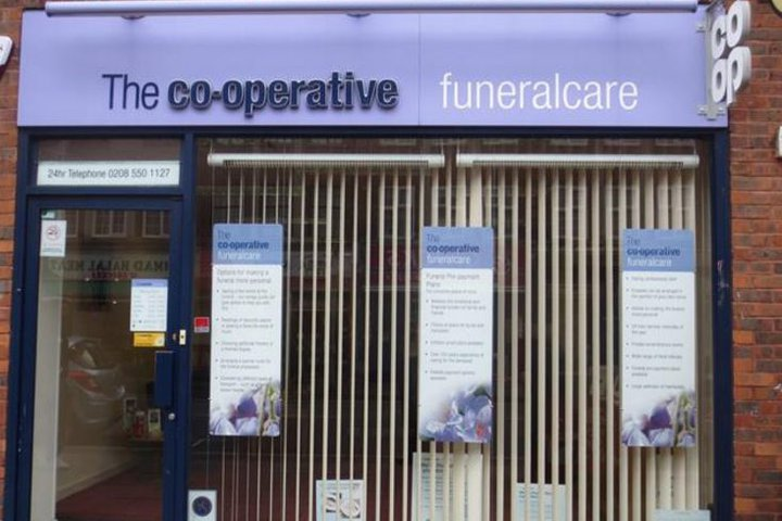 Barkingside Funeralcare