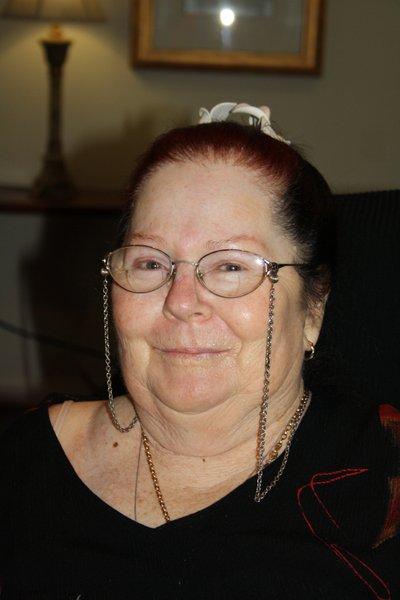 Helen Cave