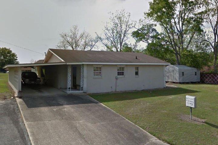 Mosby-Litman Funeral Home
