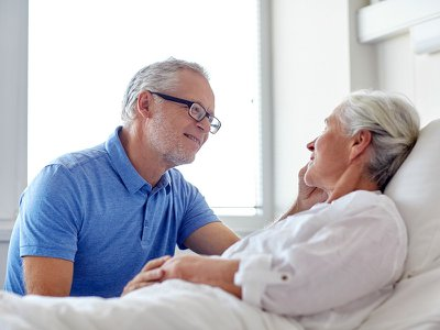 Good end of life care keeps happy memories alive