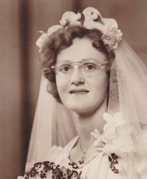Olive Grace Wilton