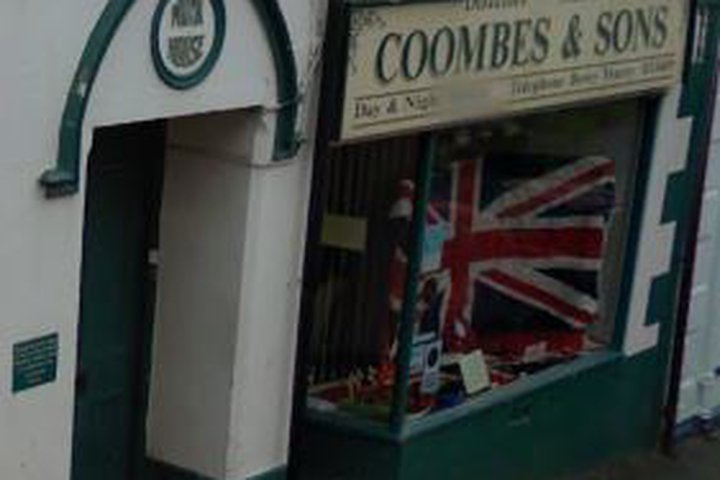 Coombes & Sons Funeral Directors