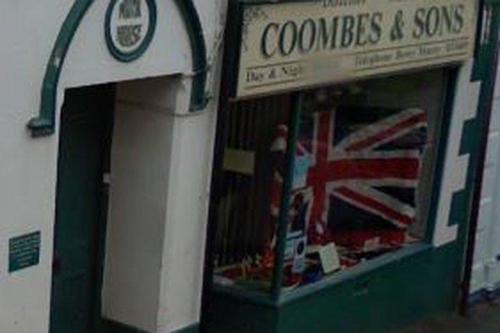 Coombes & Sons Funeral Directors