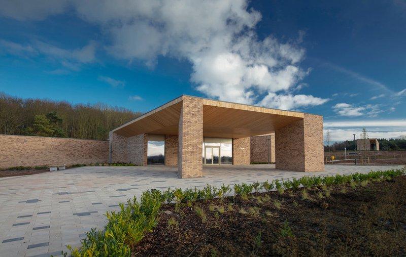 Lea Fields Crematorium