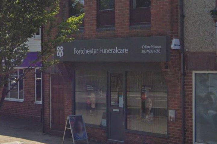 Portlethen Funeralcare
