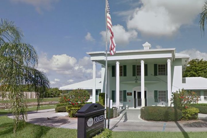 Kraeer Funeral Home and Cremation Center, Margate